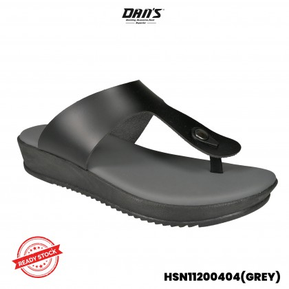 DANS Ladies Comfort Shoes- Black/Brown HSN11200404()