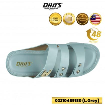 DANS Ladies Comfort Shoes - Black/Grey 03210489180 (R2,3,4)